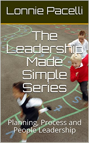 The Leadership Made Simple Series